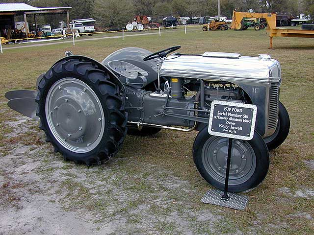 9n Ford Tractor >> Tractor Pics
