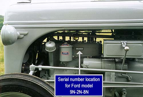 Serial Number Inforhmy9n: 1939 Ford Vin Number Location At Gmaili.net